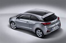 2015 Hyundai I20 Coupe Revealed Carwow