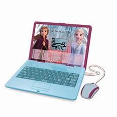 ordinateur version ordinateur portable 233 ducatif bilingue lexibook disney
