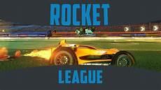 Un Jeu De Voiture Et De Foot Hyper Styl 233 Rocket League