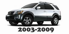 free online auto service manuals 2009 kia sorento engine control 2003 2009 kia sorento service repair manual download download man