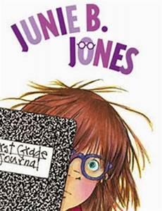 Junie B Jone Clipart