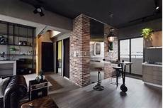 fabulous marvel heroes themed house with cement finish and industrial decoration marvel theme apartment decor ideas with