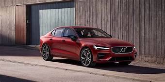 2020 Volvo S60 Hybrid T8 Inscription  2019