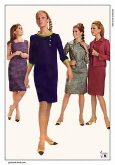 mode femme ée 60 mode 233 es 60 1967 sixties style mode femme retro
