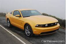 2011 mustang gt auto 2011 ford mustang gt review car reviews and news at