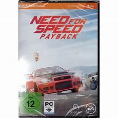Need For Speed Payback Downloadcode Pc Neu