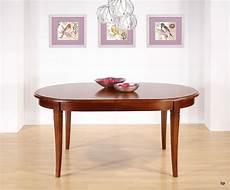 Table Ovale De Salle 224 Manger Nicolas R 233 Alis 233 E En
