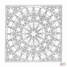 mandala coloring pages free 17945 mandala coloring page free printable coloring pages