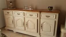 comment repeindre un meuble en bois vernis ancien buffet deux corps en bois peint antique buffet