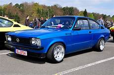 my favourite opel is kadett c gte what is your favourite