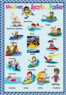 water sports worksheets 15894 water sports worksheets