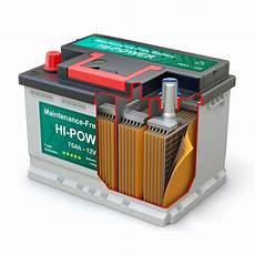 agm batterie laden agm batteries