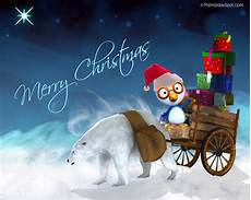 30 awesome christmas wallpapers santa claus and snowman