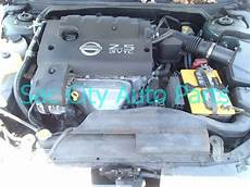 2005 nissan altima engine used 2005 nissan altima engine altima intake manifold part