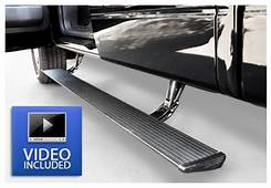 2012 Ford F150 Power Running Boards