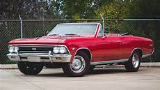 1966 Chevy Chevelle Convertible 1966 chevrolet chevelle ss convertible f153 kissimmee 2016