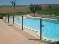barriere protection piscine transparente comment choisir la barri 232 re de piscine en verre
