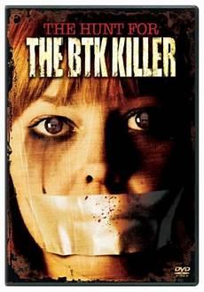 the hunt for the btk killer tv 2005 imdb