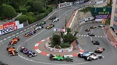 Monaco F1 Grand Prix 2015