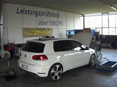 golf 6 gti chiptuning fts