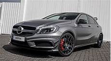 2014 Mercedes A45 Amg By Vaeth Review Top Speed