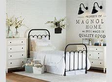 How Joanna Gaines Decorates Kids' Rooms   POPSUGAR Home