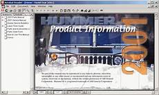 free online car repair manuals download 2001 hummer h1 on board diagnostic system hummer h1 2001