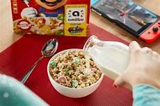 nintendo s new super mario breakfast cereal is also an amiibo polygon