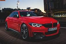 The Bmw 4er Gran Coupe With M Performance Parts