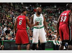 heat vs celtics 2011