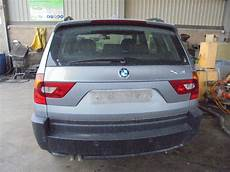 Becquet Bmw X3 E83 Phase 1 6 Cylindres Diesel R
