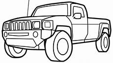 truck coloring pages free on clipartmag