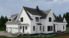 farmhouse houseplans modern farmhouse house plan 098 00296