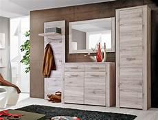 Garderobenschrank Phil Sandeiche 62x199x35cm