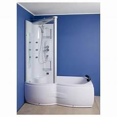 baignoire en coin avec combin 233 baignoire corida 170 cm coin gauche zb67284l