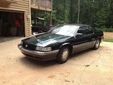 how do cars engines work 1994 cadillac eldorado electronic throttle control sell used 1994 cadillac eldorado touring coupe 2 door 4 6l in woodstock georgia united states