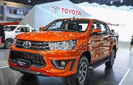 2019 Toyota Hilux Hybrid Review Price Release  Car Trifles