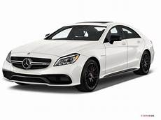 2018 Mercedes Cls Class Prices Reviews And Pictures