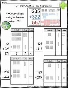 subtraction with regrouping and without regrouping worksheets 10703 3 digit addition and subtraction without and with regrouping worksheets