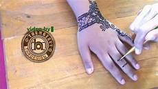 88 Gambar Henna Simple Buat Remaja Terbaru Tuttohenna