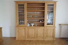 meuble louis 16 grand meuble formant vaisselier de style louis xvi