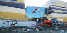 cerco lavoro la spezia le terrazze realizzazione ingressi centro commerciale lavori