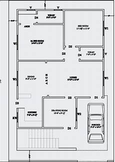 1200 sq ft house plan india parbhani home expert 1200 sq ft plan