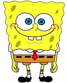 Gambar Ilustrasi Spongebob