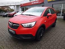 Opel Crossland Gebraucht - opel crossland x gebraucht und jahreswagen kaufen bei heycar