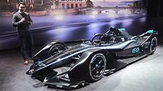 f1 2019 mercedes amg silver arrow 01 formula e car