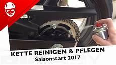motorrad kette reinigen saisonstart 2017 motorradkette reinigen und pflegen