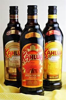 kahl 250 a pumpkin spice martini home cooking memories