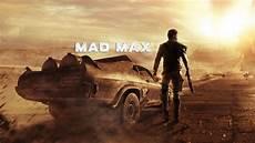 mad max ps4 el p 225 ramo de mencey rese 241 a mad max pc ps4 xone