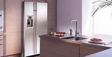 amerikanischer kühlschrank in küche k 252 hlschrank nach ma 223 general electric kuehlschrank